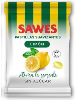 Caramelos Sin Azúcar Limón 50g
