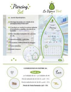 Expositor Le Bijoux Vert...